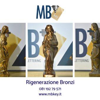 Rigenerazione Bronzo MbKey